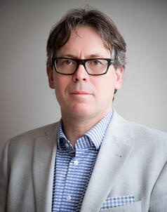 Duncan Fraser